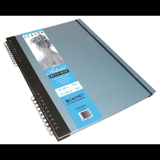 Cachet Sketchbooks S S Wholesale