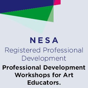 NESA Registered Professional Development for Art Educators
