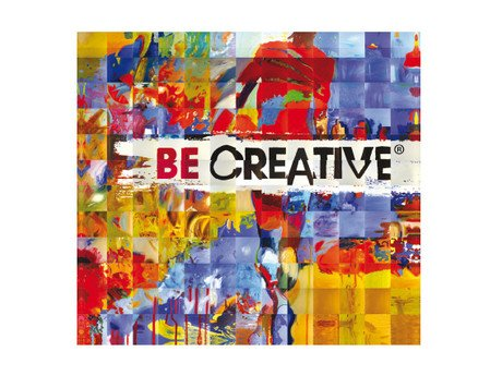 320.Sino-Be Creative Canvas