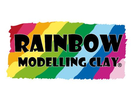 120.1SANDS Rainbow Modelling Clay