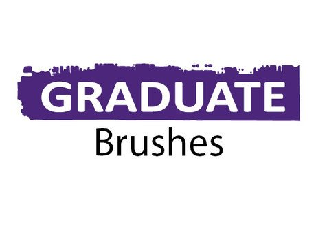 285 Rowney Graduate Brushes