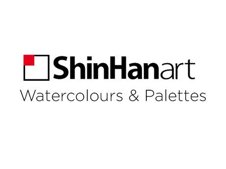 332.Shinhan Watercolors/Palettes