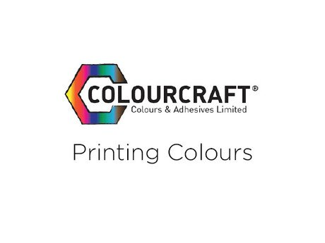 377.Colourcraft Printing Colours