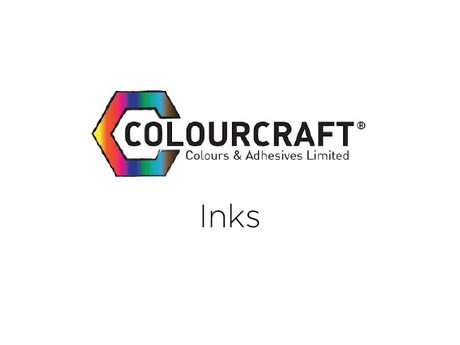 378.Colourcraft Inks