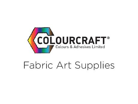 379.Colourcraft Fabric Art Supplies