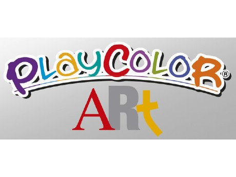 371-PLAYCOLOR ART