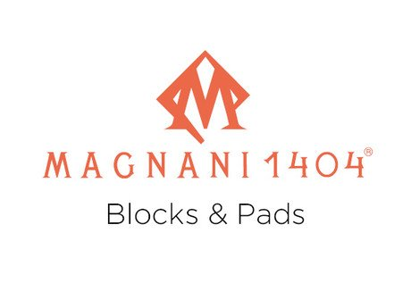 382-Magnani Blocks & Pads