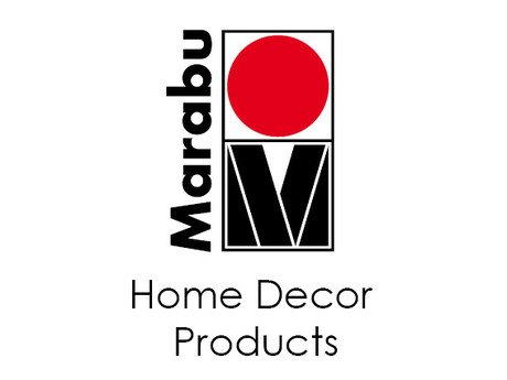 386.Marabu Home Decor Products