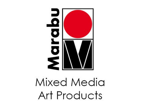 384.Marabu Mixed Media/Art Products